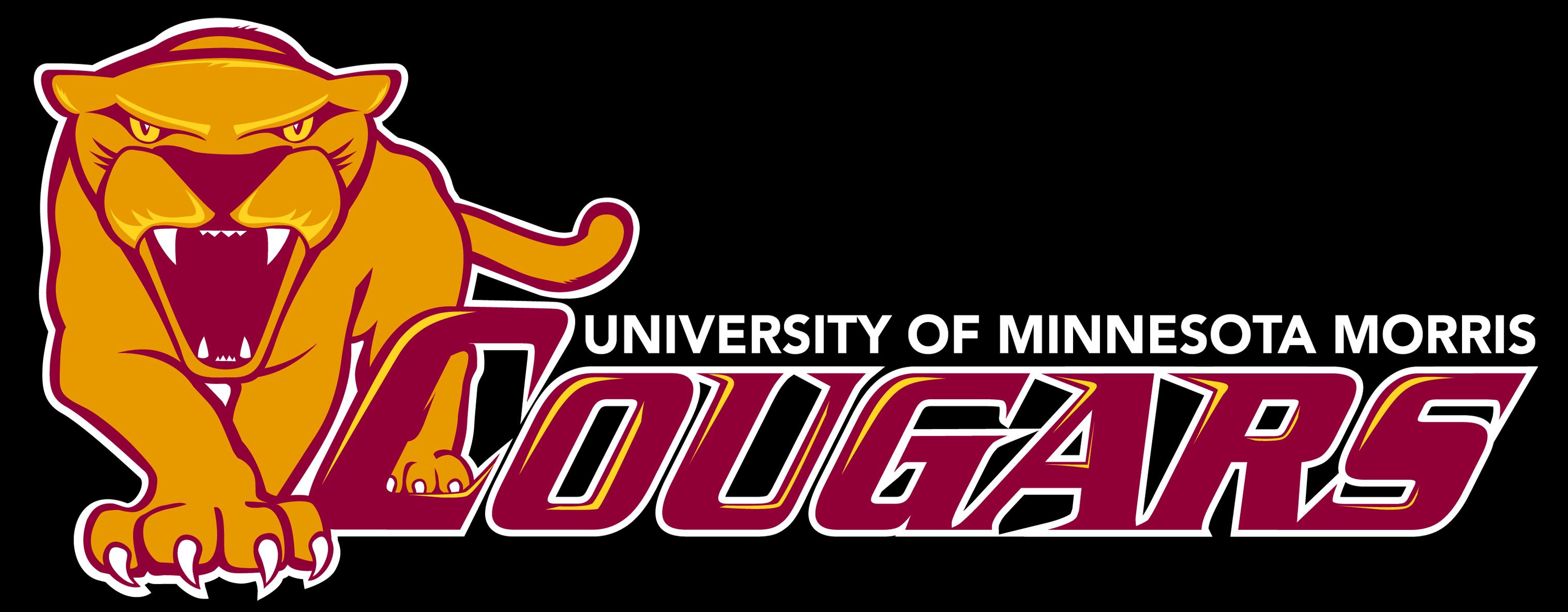 Cougar Athletics logo
